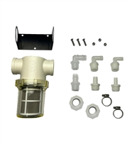 Supersized Water Strainer