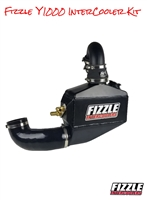 Fizzle Y1000 Yamaha Intercooler Kit