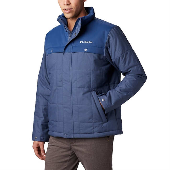 Liquidation Men's Coats from Costco