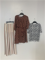 Liquidation Women's Clothing from Nordstrom Last Chance Stores