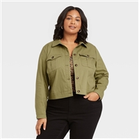 Liquidation Women's PLUS SIZE Clothing from Target