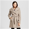Liquidation Women's Coats from Target