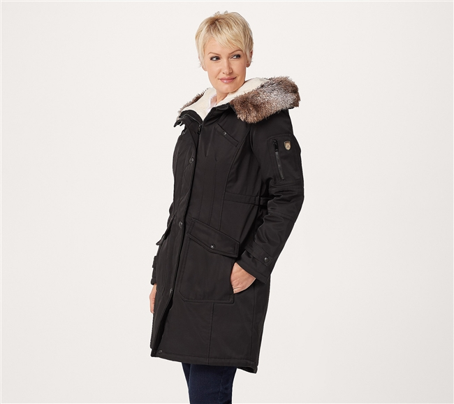 Wholesale High-End Women's Coats