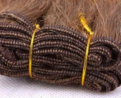 22 Quot Human Hair On A Track 100 Remy Human Hair