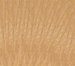 Hair Extension Sample Number 24 Pale Golden Blond