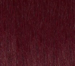 Hair Extension Sample Number 530 Burgundy