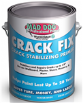 Mad Dog Crack Fix: Stabilizing Primer