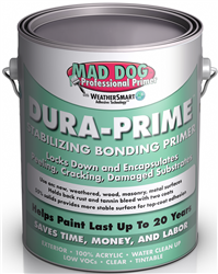 Mad Dog Dura-Prime: Stabilizing Bonding Primer