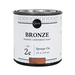 Giani Granite Bronze 4 Ounce Can