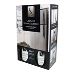 Stainless Steel Kit Dishwasher / Range Kit
