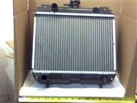 Bad Boy Mower Part - 015-0118-00 - Radiator-27 Kawasaki