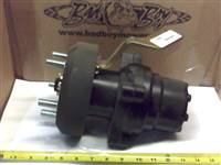 Bad Boy Mower Part Motor and Brake Combo-15E-Left