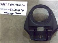 Bad Boy Mower Part - 015-9010-00 - 26/27 HP Top Housing, Motor