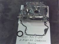 Bad Boy Mower Part - 015-9017-00 - 21 Briggs MZ Crankcase Housing
