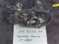 Bad Boy Mower Part - 015-9035-00 - Transaxle Housing for ZT 2800
