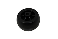 Bad Boy Mower Part - 022-1000-00 - Deck Wheel ONLY for Outlaw & Others, (Bolt not included)