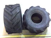 Bad Boy Mower Part - 022-3050-00 - 20 x 10.00 - 8 Super Lug Tire Option