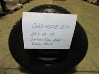Bad Boy Mower Part - 022-4005-50 - 24x12-10 Kenda Outlaw Tire