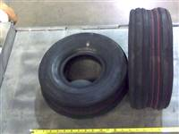 Bad Boy Mower Part - 022-7001-00 - 15 x 6.00 - 6 Tire