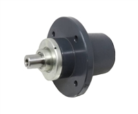 Bad Boy Mower Part - 037-4000-00 - 2017 Outlaw/XP/Diesel Cast Iron Spindle