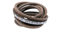 Bad Boy Mower Part - 041-0178-00 - B178 Belt for 61 inch Outlaw