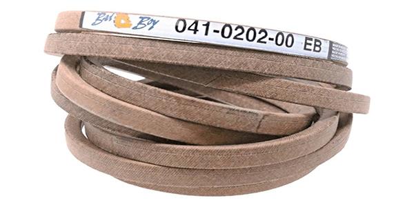 "OEM Spec Belt Fits Bad Boy 041-0202-00 041020200 Outlaw /& Outlaw XP w// 72/"" Deck"