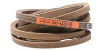 Bad Boy Mower Part - 041-1600-00 - B160 Belt (35hp Diesel)