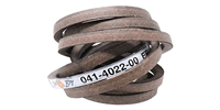 "Bad Boy Mower Part - 041-4022-00 - 54"" MZ Magnum/42""CZT Deck Belt"