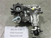 Bad Boy Mower Part - 050-0075-00 - 3200 Transaxle-EZT - Left
