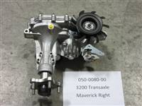 Bad Boy Mower Part - 050-0080-00 - 3200 Transaxle-EZT-Right