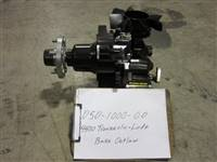 Bad Boy Mower Part - 050-1000-00 - 4400 Transaxle-Left-Base Outlaw
