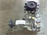 Bad Boy Mower Part - 050-2000-00 - Left ZT Transaxle - 2006 Model