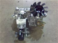 Bad Boy Mower Part - 050-4030-00 - EZT - Right - MZ Models