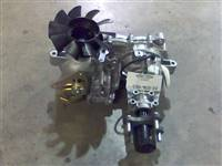 Bad Boy Mower Part - 050-4031-00 - EZT - Left - MZ Models