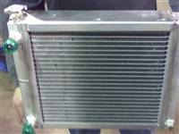 Bad Boy Mower Part - 061-5000-00 - Radiator - Diesel Models
