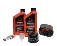 Bad Boy Mower Part - 063-2000-00 - ZT Service Package for a 26/27 Briggs Engine
