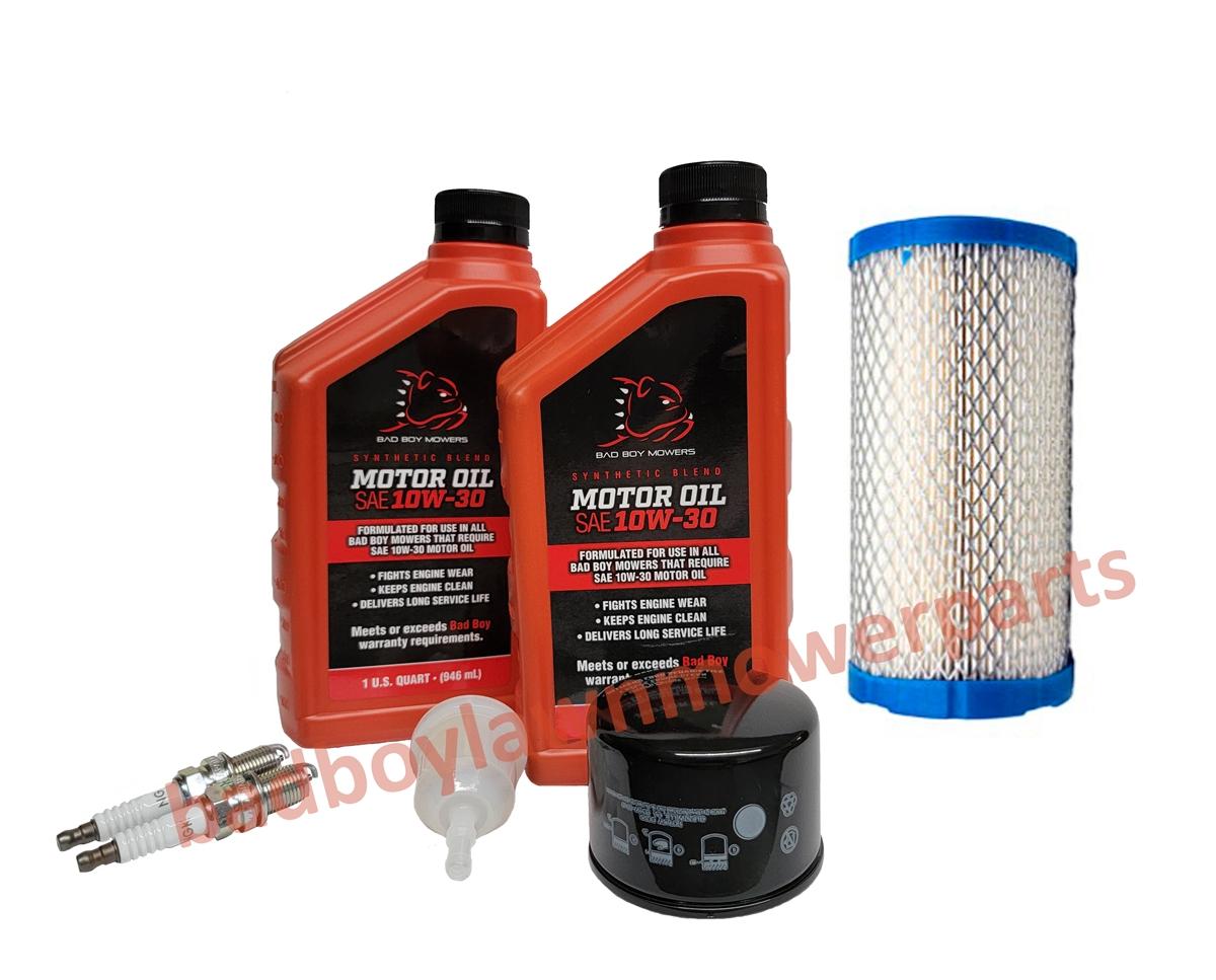 Bad Boy Mower Part Briggs Vanguard 23hp Service Kit Fuel Filter