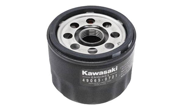 Bad Boy Mower Part 22 26 Kawasaki Oil Filter Fr Engine