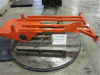 Bad Boy Mower Part Outlaw Frame