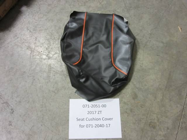 Details about  /Yak-Gear Seat Cushion Black Yg