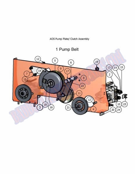 07aos60clutch 2007 Aos 60 Clutch Assembly Manual Guide