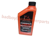 Bad Boy Mower Part - 085-6010-00 - Quart Synthetic Blend Engine