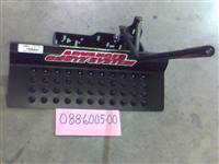 Bad Boy Mower Part Advanced Chute System 6000UBS