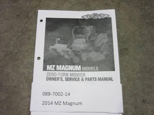 bad boy mower part 2014 mz magnum owner s manual rh badboylawnmowerparts com bad boy mtv manual cannondale bad boy manual