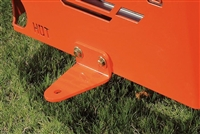Bad Boy Mower Part - 093-1000-00 - ZT/MZ/CZT Bolt on Hitch