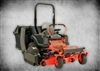 Bad Boy Mower Part 12 Bushel 3-Bagger Clipping System