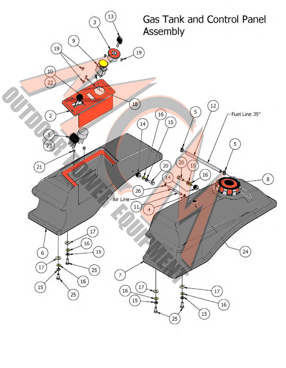 Diagram  Czt Bad Boy Mowers Wiring Diagramkroudco