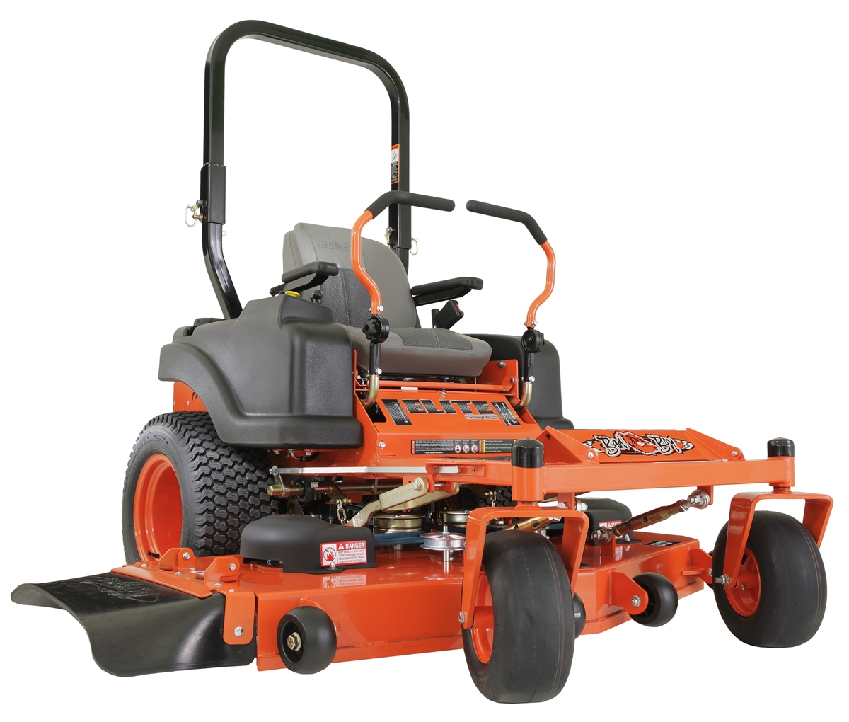 hydro gear zt 5400 manual