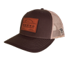 Bad Boy Mower Part - 403-0082-01 - Tan Brand Patch Hat