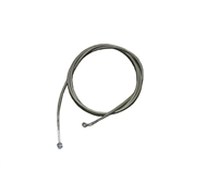 Bad Boy Mower Part Rear Brake Line - Electric